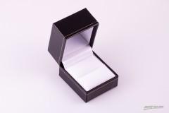 Dāvanu kastīte gredzenam
