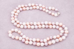 3 krāsas pērles OPERA