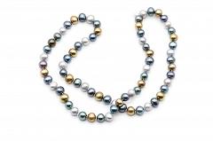 Baroka pērļu kaklarota
