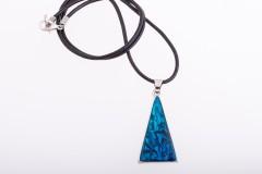 Zilais maģiskais trīsstūris