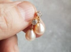 Pērļu lāsītes