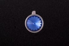 Zilais gredzens